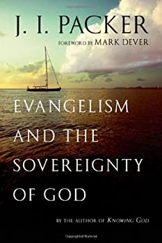 Evangelism & the Sovereignty of God 083083799X Book Cover