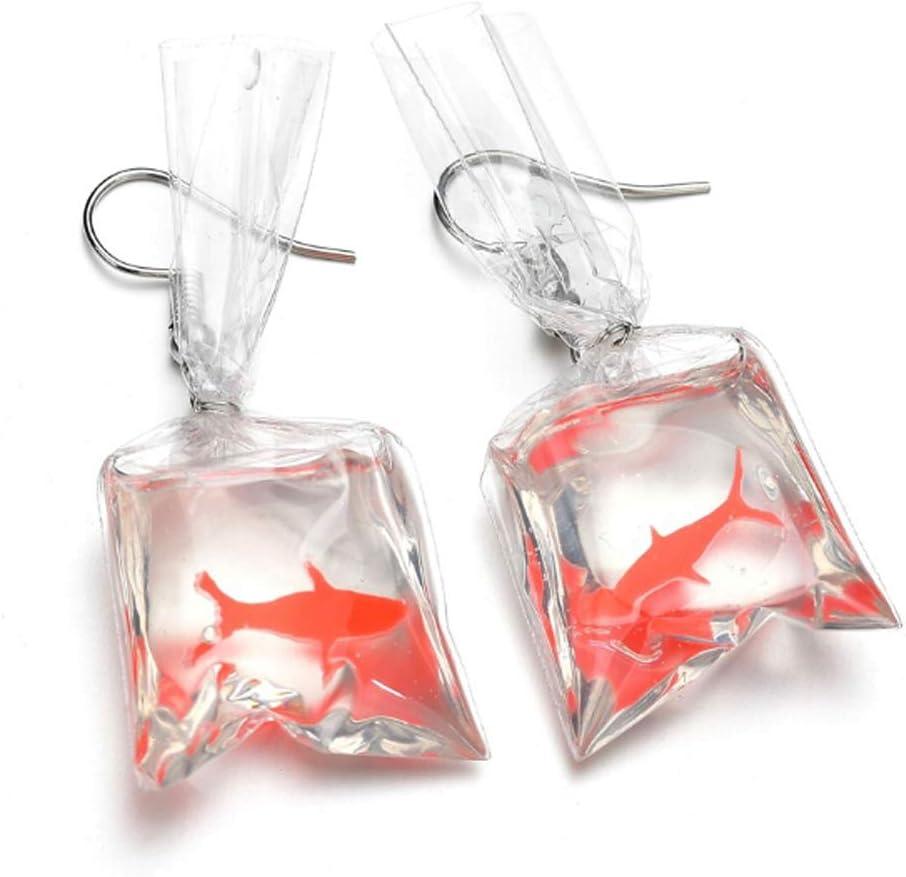 Form: Kunstharz Kunstharz Epoxidharz Silikonform 3D-Form MYA 3D-Formen f/ür Fische Rot Geschenke Silikonform Schmuck Silikonform Bastelzubeh/ör Anh/änger