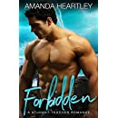 Forbidden: A Student Teacher Romance (School's Out Book 1)