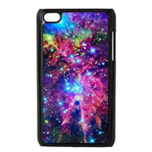Space Nebula iPod Touch 4 Case Black SH6162944