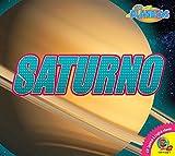 Saturno (Saturn) (Los Planetas (Planets)) (Spanish Edition)