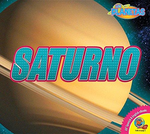 Saturno (Saturn) (Los Planetas (Planets)) (Spanish Edition) by Av2 by Weigl