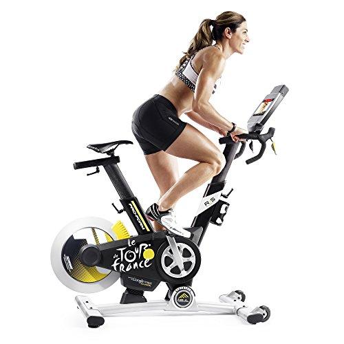 ProForm Le Tour De France Pro 5.0 Home Exercise Bike W