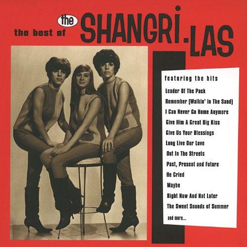 the-best-of-the-shangri-las