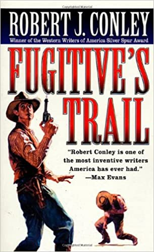 Fugitive's Trail (Kid Parmlee Novels)