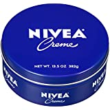 Nivea Body Creme Tin, 13.5 Ounce