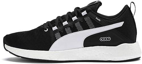 Buy Puma Men's Nrgy Neko Turbo Sneaker at Amazon.in
