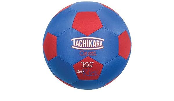 Tachikara Big Suave para balón de fútbol: Amazon.es: Deportes y ...