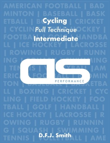 DS Performance - Strength & Conditioning Training Program for Cycling, Pull Technique, Intermediate