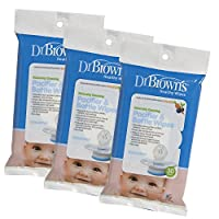 Pacifier Wipes Product
