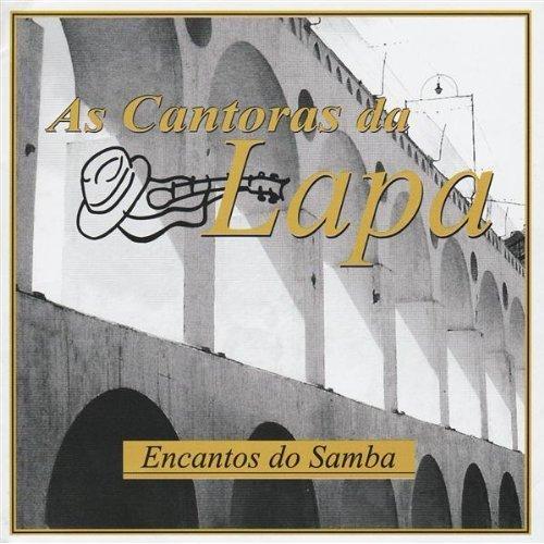Max 43% OFF As Cantoras Da Lapa: Encantos Over item handling ☆ do Samba Ricardo Brito - Cario Um