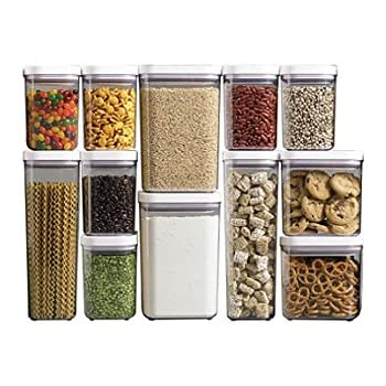 OXO Softworks Container Set (12 Piece).