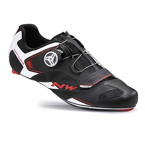 Northwave nbsp;plus Homme Homme Noir Plus Sonic Chaussures 2 2 Vélo rwTOrCEAq