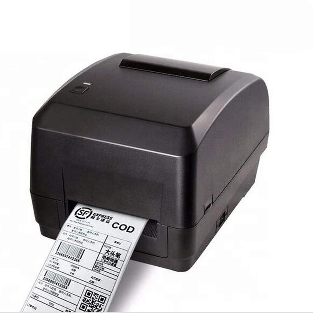 XP-H500B Xprinter感熱ラベルバーコード熱転写プリンタ用ジュエリータグ衣服洗濯ラベルリボンコート紙 (XP-H500B)  XP-H500B B07NRL85LX
