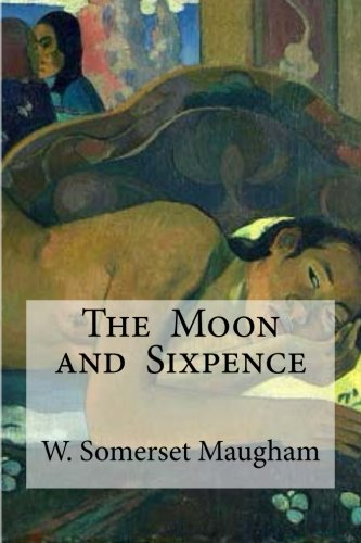 Moon Sixpence W Somerset Maugham product image