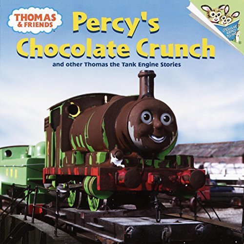 (Percy's Chocolate Crunch: And Other Thomas the Tank Engine Stories (Thomas & Friends))