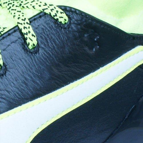 Puma Herren evoTOUCH 1 AG Fußballschuhe Black