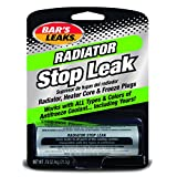 Bar's Leaks G12BP Powder Radiator Stop Leak - 0.75 oz.