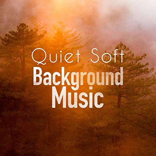Amazon Com Quiet Soft Background Music Quiet Moments