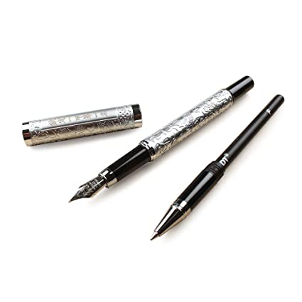 National Palace Museum Antique Fountain Pen U0026 Ballpoint Pen Set, Final  Imperial Examination Of The