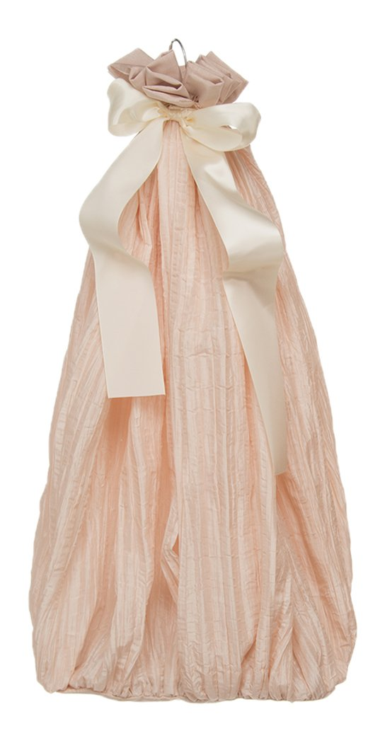 Glenna Jean Contessa Diaper Stacker, Pink by Glenna Jean