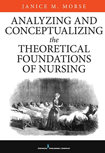 Analyzing and Conceptualizing the Theoretical Foundations of Nursing by Ingramcontent
