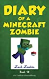 img - for Diary of a Minecraft Zombie Book 12: Pixelmon Gone! book / textbook / text book