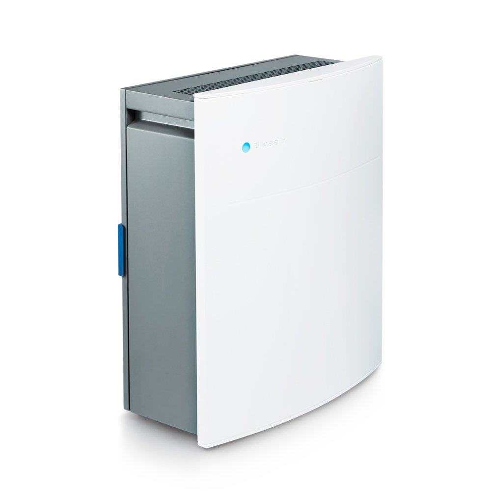 Blueair Classic 205 Air Purifier, True HEPA