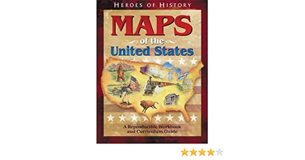Workbook continents for kids worksheets : Maps of the United States Workbook (Heroes of History): Emerald ...