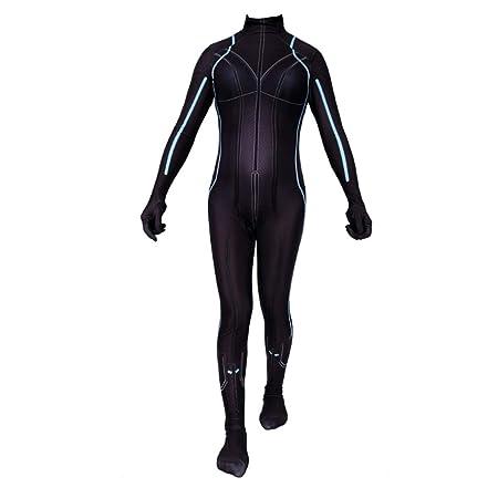 AKCHIUY Disfraz De Cosplay De Viuda Negra Disfraz De Disfraz De ...