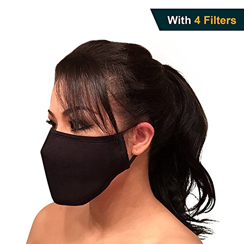 Face Mask For Allergies - 3