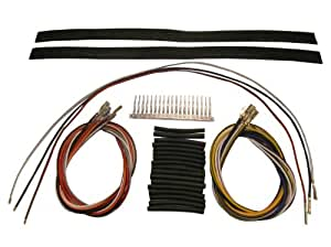 "Bagger Werx (01-001) 20"" Handlebar Wire Harness Extension Kit with Cruise Control Wiring"