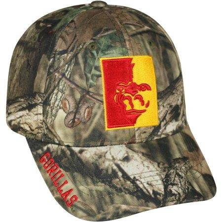 State Pittsburg Cap (NCAA Men's Pittsburg State Gorillas Mossy Hat \ Cap)