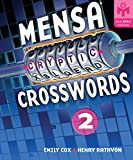 Cryptic Crosswords 2 (Mensa Puzzle Books) (No. 2)