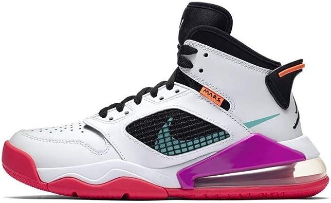 Jordan Nike Kids Mars 270 (GS) Basketball Shoe