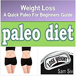 Diets and Weight Loss: Paleo Diet