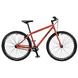 Nashbar 29er Single-Speed Mountain Bike – 15 INCH For Sale