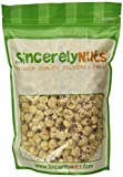 #7: Sincerely Nuts Blanched Hazelnuts (Filberts) Raw No Shell - One Lb. Bag - Irresistibly Fresh and Delicious- Bursting with Health - Kosher