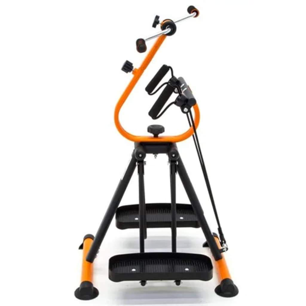 Bekend van TV Master Gym Excercise System