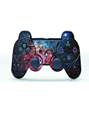 Vinyl Skin Sticker Protector for Sony Playstation 3 PS3 Controller Starry Sky