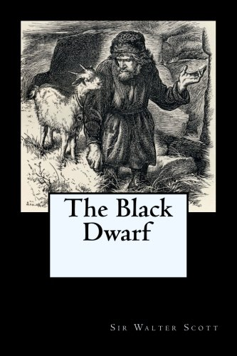 Download The Black Dwarf pdf epub