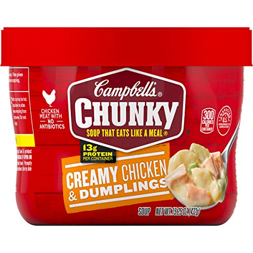 15.25 Ounce Microwavable Containers - 1