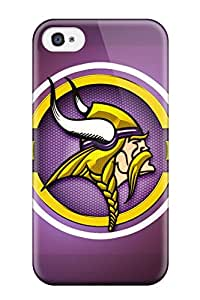 Hot minnesota vikings NFL Sports & Colleges newest iPhone 4/4s cases 8587868K973322542