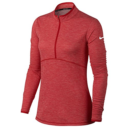 University Giacca Sportiva Red Nk Hz Donna white W Nike Dry R0gIqI