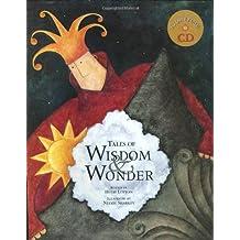 Tales of Wisdom & Wonder by Hugh Lupton (2006-04-02)