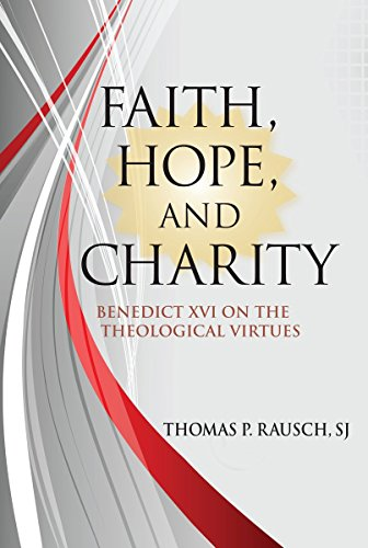Thomas P. Rausch, S.J. Publication