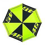 Valentino Rossi VR46 Moto GP Logo Small Umbrella Official 2018