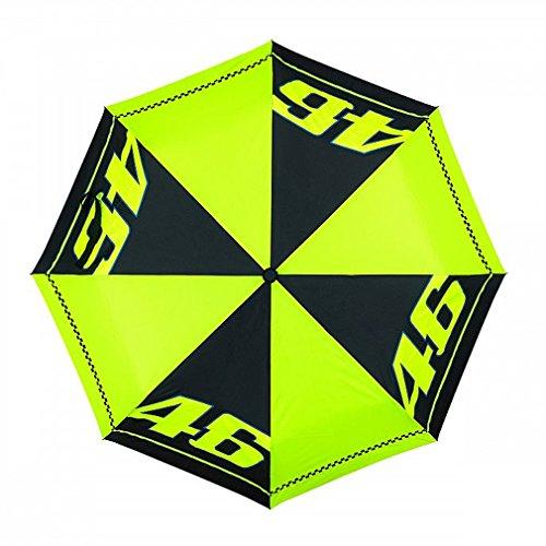Valentino Rossi Large Umbrella VR46 MotoGP Logo Official 2021