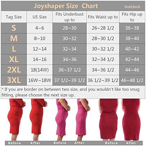Shapewear Panties for Women Body Shaper Briefs High Waist Tummy Control Panties Shaping Girdle Underwear