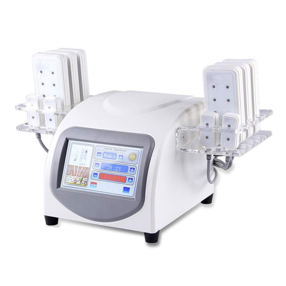 650nm Lipo Low Laser Diode Cold Laser Body Slimming Fat Burner Equipment,3-7 Days Delivery